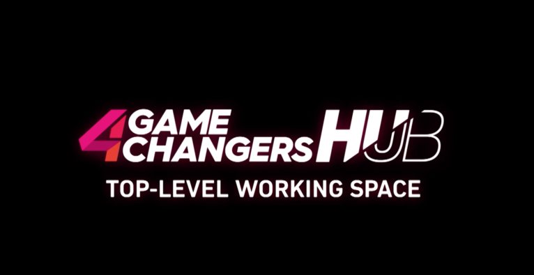 4Gamechangers Hub