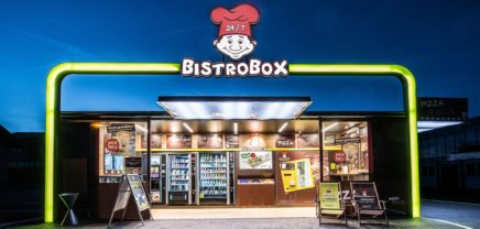 Welser Startup BistroBox verbreitet 24/7-Pizzaöfen in Österreich