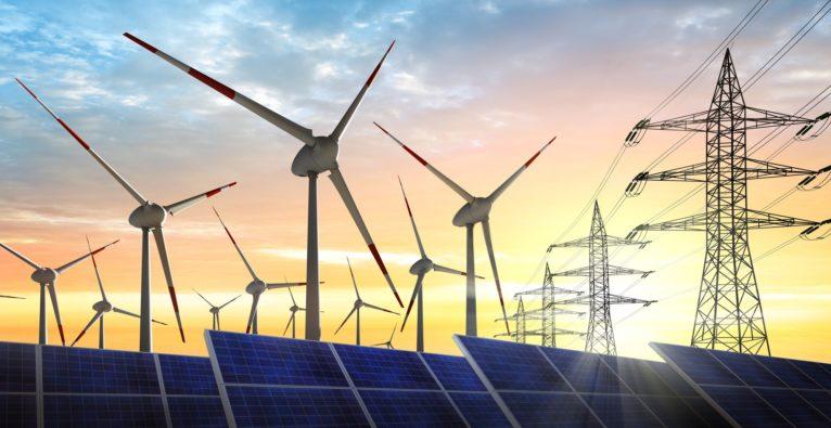 Facebook CO2-Ausstoß erneuerbare Energien . nextera energy vs exxonmobil