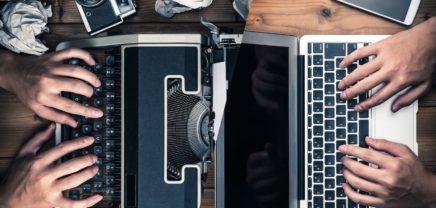 Digitalisierung: Fünf Ratschläge für den Übergang ins neue Zeitalter
