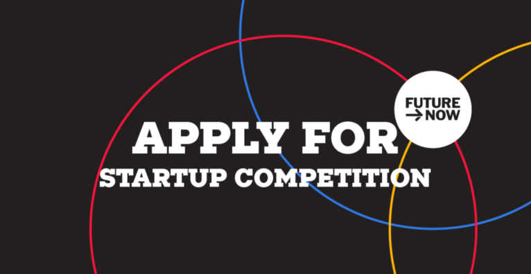 Future Now Startup Competition 2018