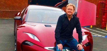 Wiener Motec Ventures holt E-Auto-Pionier Henrik Fisker in Beirat
