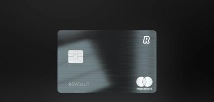 Revolut Metal Card: Nächster Zug im (seltsamen) Rennen mit N26