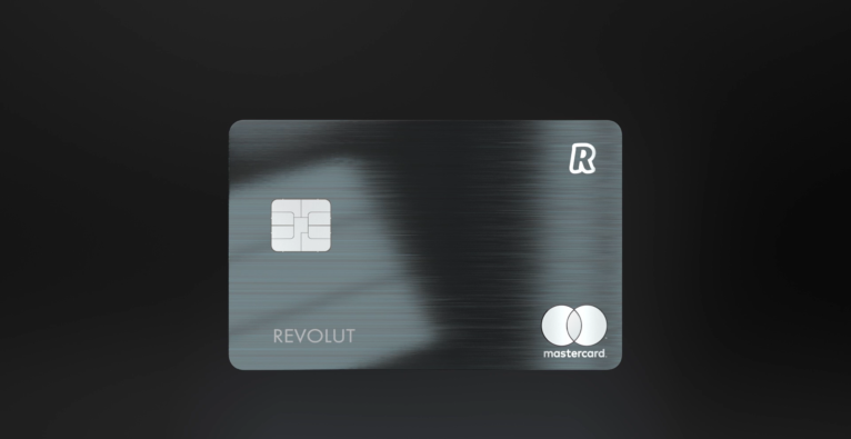 (c) Revolut Metal Card