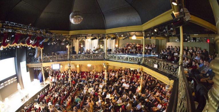 (c) NEXT: Hier wird über die digitale Wirtschaft gesprochen - Startup-Events Deutschland