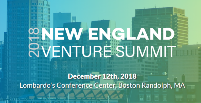 New England Venture Summit 2018
