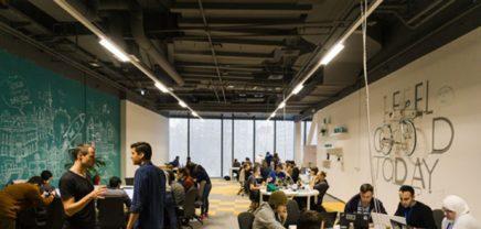 Refugees{code} wird zur New Austrian Coding School