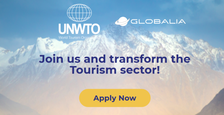 UNWTO Tourism Startup Competition 2018
