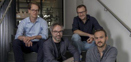 V_labs wird erster Service-Partner von weXelerate