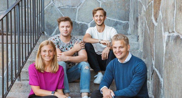 Karma, Schweden, Stockholm, Lebensmittelverschwendung, Food Waste, Startup
