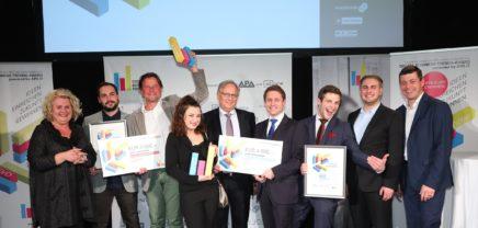 Digital Business Trends-Award: Bewerbungen noch bis 8. August
