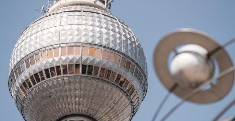 TechCrunch veranstaltet auch dieses Jahr wieder die Disrupt Berlin.