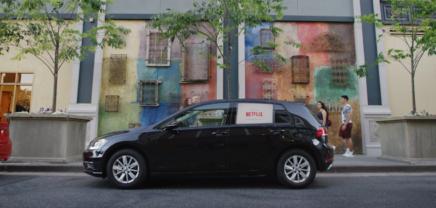 Grabb-It: Startup macht Autofenster zu digitalen Werbeflächen