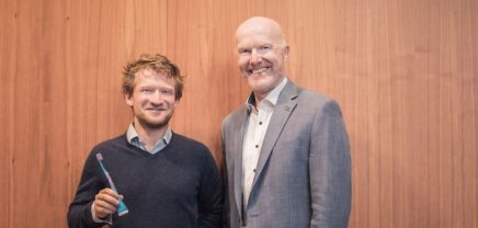 Wiener InsureTech bsurance liefert Lösung für Uniqa-Playbrush-Kooperation
