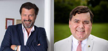 2M2M: Nachhaltigkeits-Experte Martin Rohla kommt für Heinrich Prokop