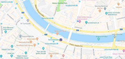 Google speichert Standort auch bei deaktiviertem Standortverlauf