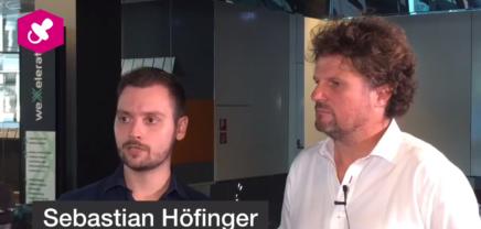 Alexander Wahler und Sebastian Höfinger über den Nachgang von Batch I