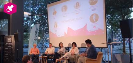 brutkasten Meetup #InsureTech – Podiumsdiskussion