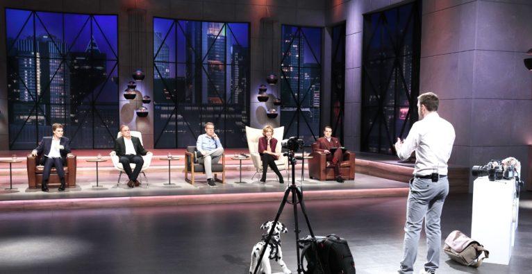 Die Höhle der Löwen - fünfte Staffel startet auf VOX