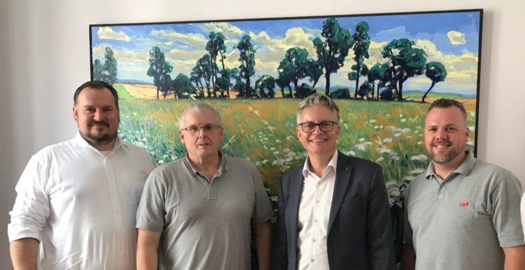 Difacturo E-Rechnung FinTech-Startup Gleisdorf Steiermark