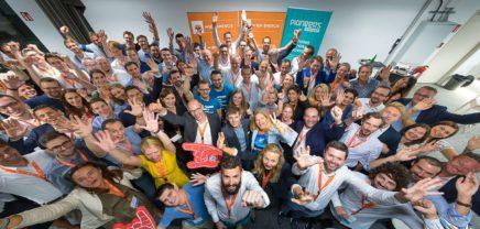 Wien Energie Innovation Camp: Drei Tage für gemeinsame Lösungen