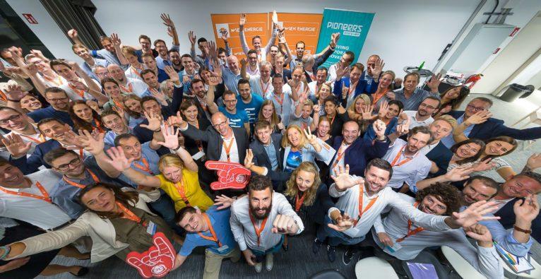 Wien Energie Innovation Challenge - Innovation Camp 2018 - 6 Startups kommen weiter