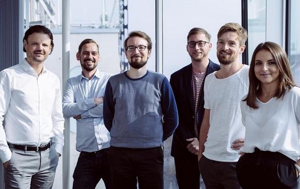 Uncovr ist als österreichisches Startup auf dem Festival Bits & Pretzels vertreten.