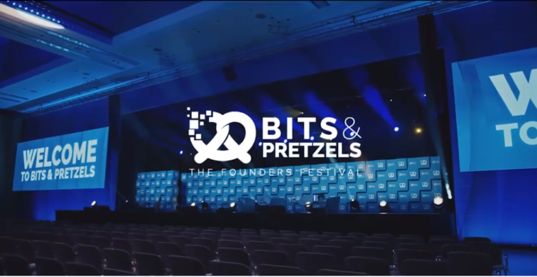 Bits & Pretzels The Founders Festival 2018 30.09 - 02.10