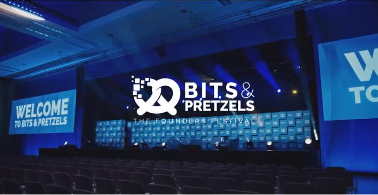 Bits & Pretzels The Founders Festival 2018 30.09 - 02.10