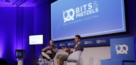 Bits & Pretzels 2018: Startup trifft Jan Böhmermann und #MeToo