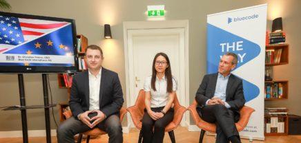 Tiroler FinTech Bluecode kooperiert mit 700 Mio. Kunden-Plattform Alipay