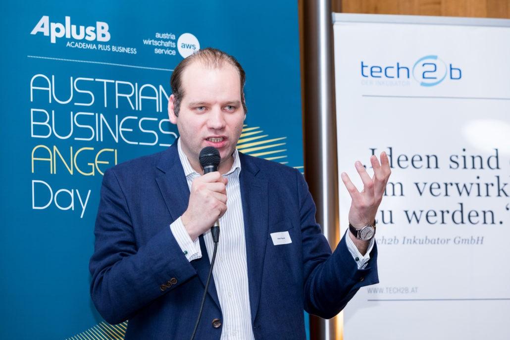 Austrian Business Angel Day 2018
