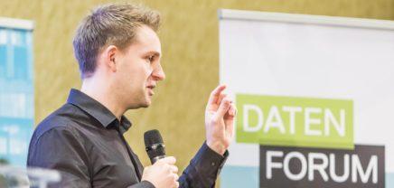 Datenforum 2018: Bilanz nach sechs Monaten DSGVO