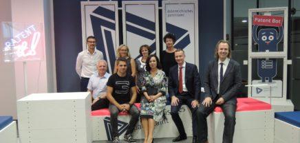 Vier österreichische Erfindungen im Rennen um den Staatspreis Patent