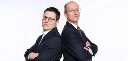 SMARACIS: Rundum-sorglos-Gründungspaket für Startups