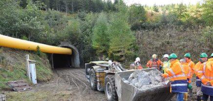European Lithium: Studie stellt geplanten Lithium-Abbau in Kärnten in Frage