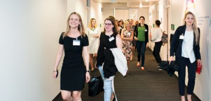 Fintech Ladies: Ein Netzwerk, um von den Besten zu lernen