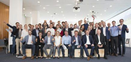Salzburg AG Innovation Challenge 2018: Das sind die Sieger-Projekte