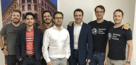 Wiener Startup Saturo: sechsstelliges Investment von Square One Foods