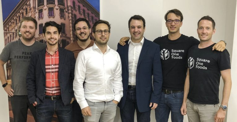 Sechsstelliges Investment für Wiener Food Startup Saturo durch Square One Foods.