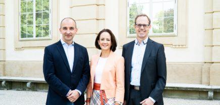Deutsche Haufe Group übernimmt Mehrheit von Wiener Startup Klaiton