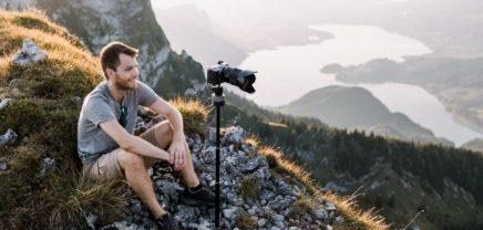 Lumapod aus OÖ: 700 Prozent Funding Goal nach einer Woche