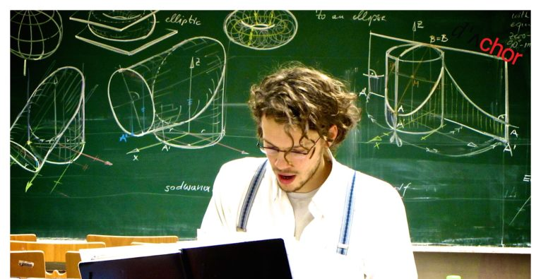 Markos Mühlschlegel-Triantafyllou, MIO, Startup Chor, Chor d'acord