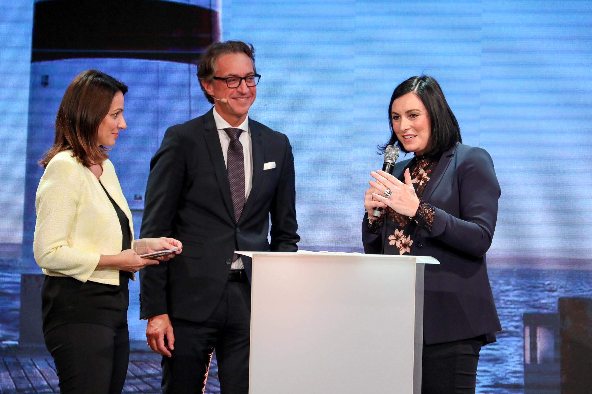 Oesterreichs Energie Kongress