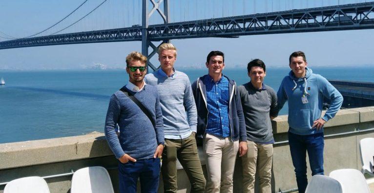 Silicon Valley, San Francisco, Warrify, Berkeley