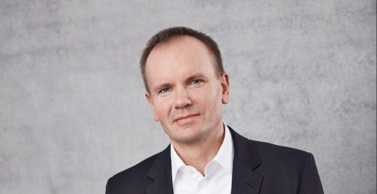wirecard: CEO/CTO Markus Braun kommt zur Darwin's Circle 2018