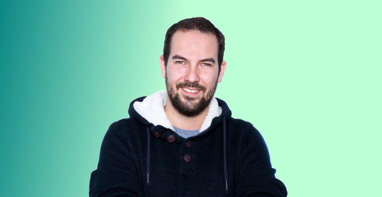Andi Tschas wird Leiter der Digitalisierungsagentur DIA