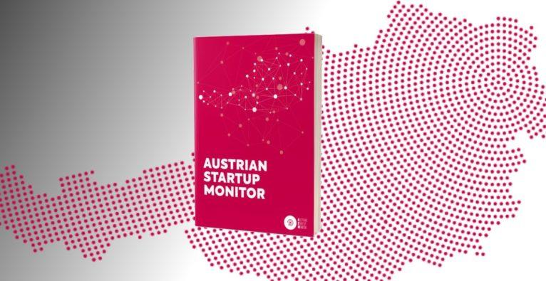 Austrian Startup Monitor 2020 - die wichtigsten Zahlen und Ergebnisse