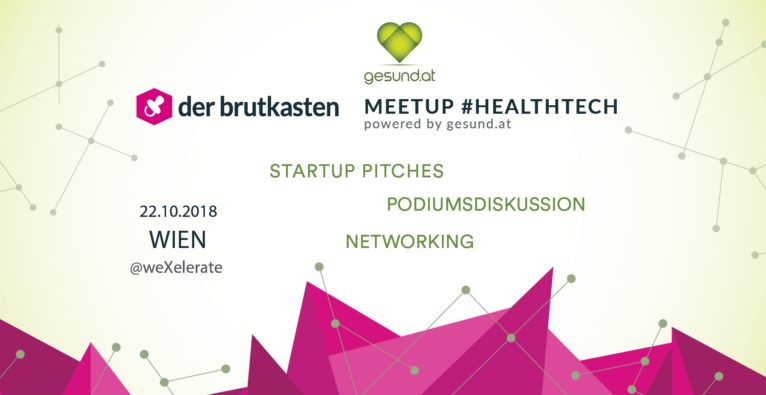 brutkasten Meetup #HealthTech