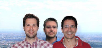 Innovation für Neurochirurgen: Software von CVTec macht Gehirn-OPs sicherer